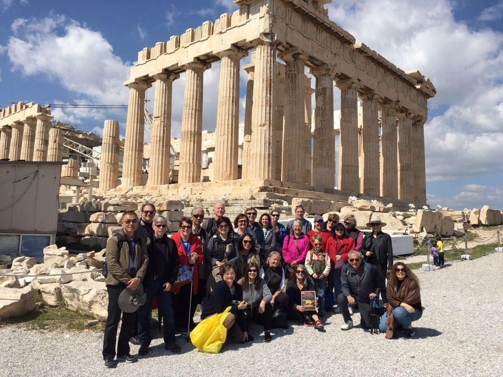 Case Grécia - História? ?A Wish tira dos livros e coloca na memória. ?5