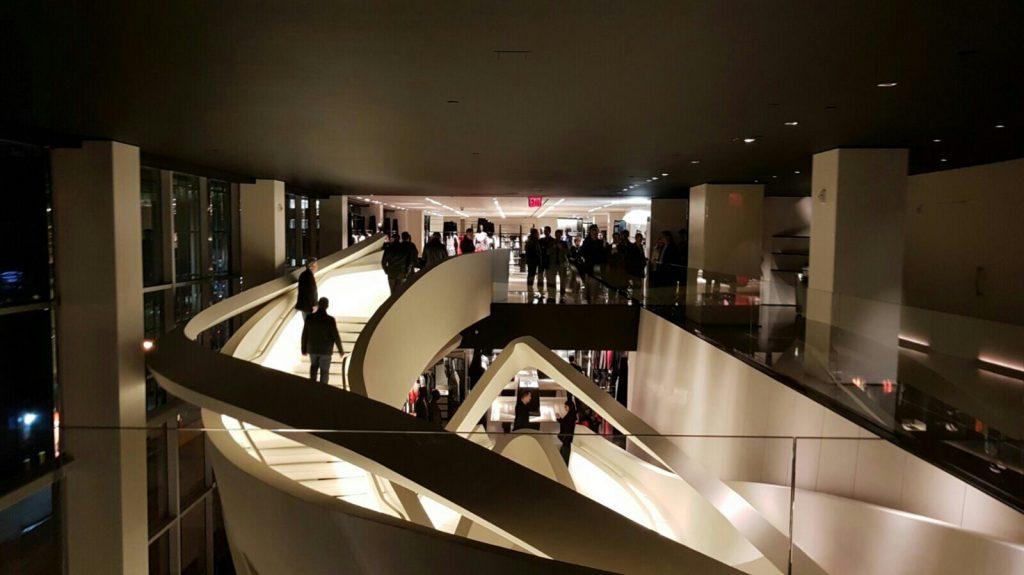 Case NY - Mercado de alto luxo, abre as portas para a Wish1