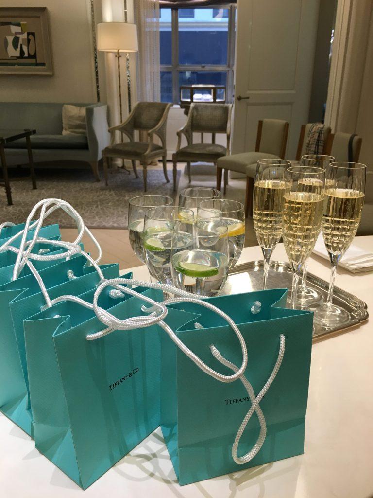 Case NY - Mercado de alto luxo, abre as portas para a Wish2